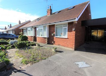 Thumbnail 2 bed bungalow for sale in Gaskell Crescent, Thornton