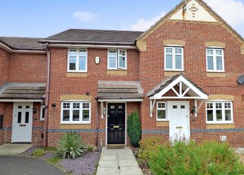 Thumbnail 2 bedroom property for sale in Rolls Avenue, Leighton, Crewe