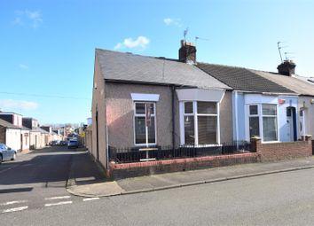 2 bed end terrace house for sale in Houghton Street, Millfield, Sunderland SR4