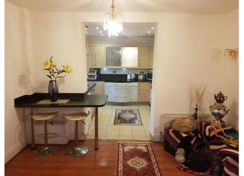 Thumbnail 3 bed semi-detached house for sale in Green Walk, Cheadle