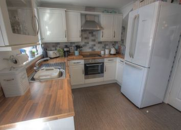 Thumbnail 3 bed semi-detached house for sale in Cullen Drive, Birtley, Chester Le Street