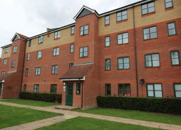 Thumbnail 2 bed flat for sale in Bren Court, 2 Colgate Place, Enfield, Middlesex