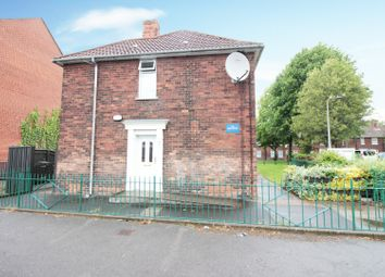 2 bed terraced house for sale in Sykes Street, Kingston Upon Hull, Humberside HU2