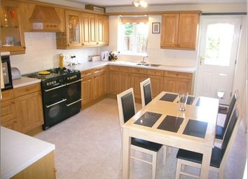 Thumbnail 4 bed terraced house to rent in Grebe Road, Bicester