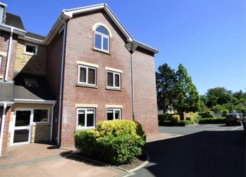 Thumbnail 2 bed flat for sale in Dickens Court, Old Langho, Blackburn, Lancashire