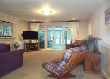 Thumbnail 3 bed bungalow to rent in Goldsmith Close, Bicester