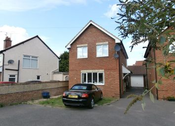 Thumbnail 3 bed detached house to rent in The Grove, Farnborough