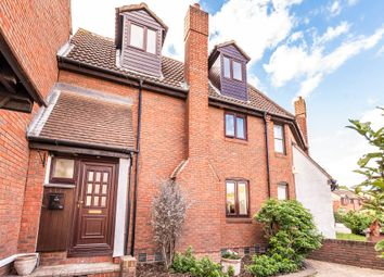 3 bed terraced house for sale in Howland Way, London SE16