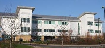 Thumbnail Office to let in Kings Court, Royal Quays, North Shields, Tyne And Wear