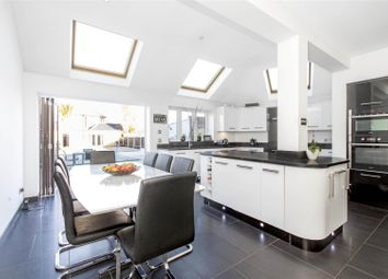 Thumbnail 6 bed semi-detached house for sale in Kenley Road, London