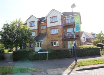 Thumbnail 2 bed flat for sale in Marine Drive, Barking
