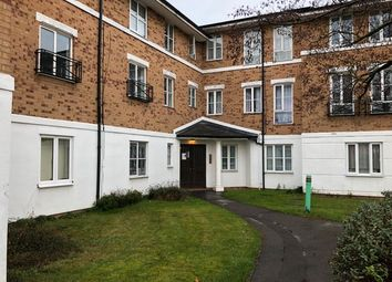 Thumbnail 2 bed flat for sale in Springfield Court, Forsythia Close, Ilford