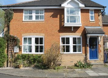 Thumbnail 2 bedroom terraced house to rent in Prestwich Place, Oxford