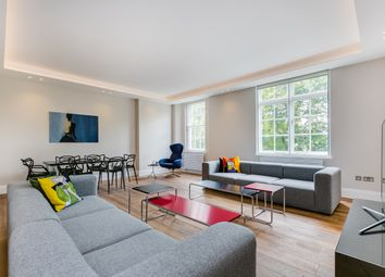 Thumbnail 2 bed flat to rent in Thurloe Court, Fulham Road, Chelsea, London