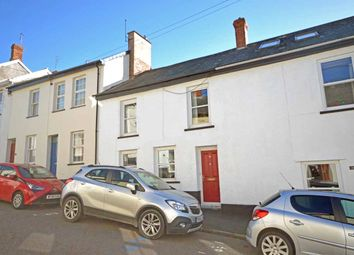 Thumbnail 3 bed terraced house for sale in High Street, Bradninch, Exeter