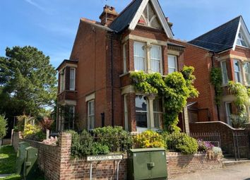 Thumbnail 4 bed detached house for sale in Cromwell Road, Canterbury, Kent