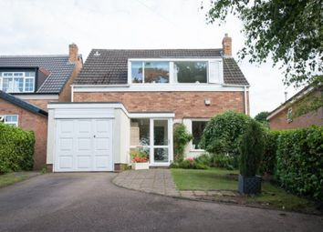 Thumbnail 3 bed detached house for sale in Foley Road West, Streetly, Sutton Coldfield