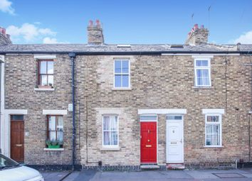 Thumbnail 2 bed terraced house for sale in Catherine Street, East Oxford