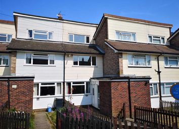 Thumbnail 3 bed terraced house to rent in Thornwell Road, Thornwell, Chepstow
