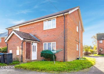 Thumbnail 1 bed flat for sale in Eleanor Court, Ludgershall, Andover, Hampshire