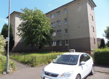 Thumbnail 2 bed flat to rent in Keal Crescent, Blairdardie, Glasgow