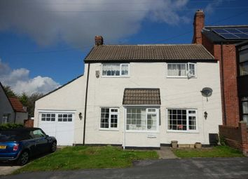 Thumbnail 4 bed semi-detached house for sale in Benridge Bank, West Rainton, Durham, Tyne And Wear