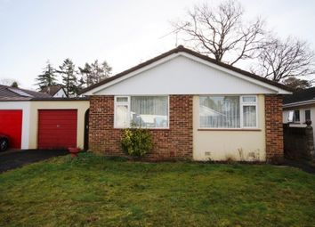 Thumbnail 2 bed bungalow for sale in Glenwood Way, West Moors, Ferndown