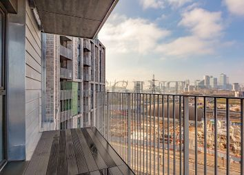 Thumbnail 2 bed flat for sale in Sovereign Tower, Emily Street