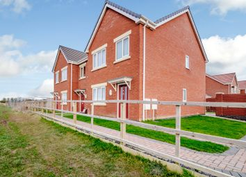 3 bed semi-detached house for sale in Braceby Road, Skegness PE25