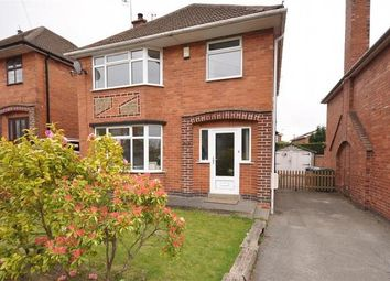 Thumbnail 3 bed detached house to rent in Amber Crescent, Chesterfield