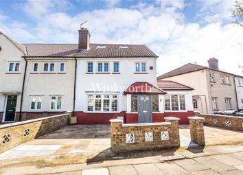 5 bed end terrace house for sale in Gospatrick Road, London N17