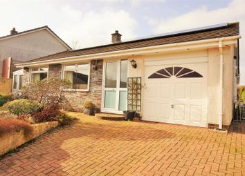 Thumbnail 3 bed detached bungalow for sale in Rosecraddoc View, Tremar, Liskeard