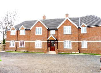 Thumbnail 2 bed flat to rent in Ashford Grove, Yeovil Marsh, Yeovil