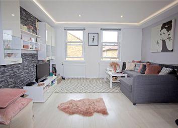 Thumbnail 1 bed end terrace house for sale in Elizabeth Avenue, London