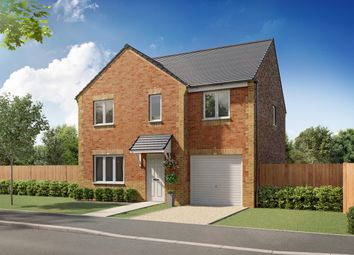 """4 bed detached house for sale in """"Waterford"""" at Fairclough Road, Huyton, Liverpool L36"""