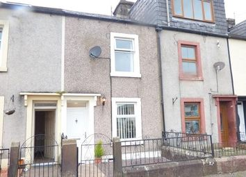 Thumbnail 3 bedroom terraced house to rent in Old Smithfield, Egremont, Cumbria