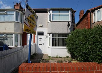 Thumbnail 2 bedroom property for sale in Southbank Avenue, Blackpool