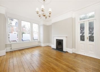 Thumbnail 4 bed terraced house to rent in Beckwith Road, London