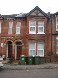 Thumbnail 8 bedroom terraced house to rent in Tennyson Road, Portswood, Southampton