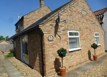Thumbnail 3 bed detached house for sale in Gilbert Row, West End, March