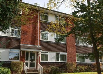Thumbnail 2 bed flat for sale in Highcroft, 19 King Charles Road, Surbiton