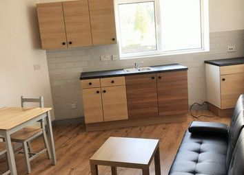 Thumbnail 1 bed flat to rent in St Johns Terrace, Neath Abbey