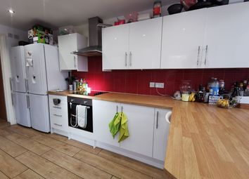 Thumbnail 7 bed property to rent in Dogfield Street, Cathays, Cardiff