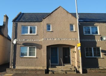 Thumbnail 3 bed end terrace house for sale in Masonic Court, Keith
