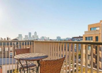 Thumbnail 1 bed flat for sale in Flat, Harston Walk, London