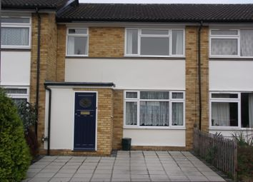 Thumbnail 2 bed terraced house for sale in Rodney Road, Whitton