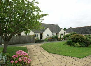 Thumbnail 2 bedroom terraced bungalow for sale in Belton Mews, Belton In Rutland, Oakham