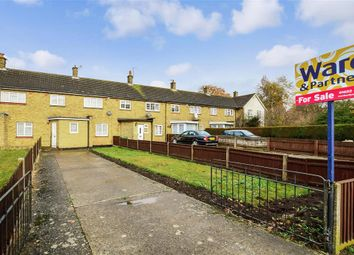 Thumbnail 3 bed terraced house for sale in Lancashire Road, Maidstone, Kent