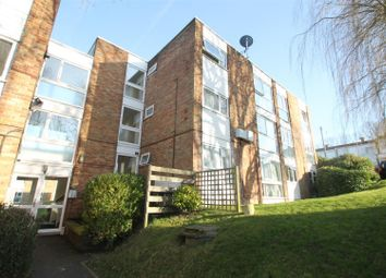 Thumbnail 1 bed flat for sale in Claybury, Bushey