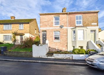 Odo Road, Dover CT17. 3 bed semi-detached house for sale